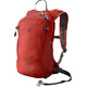 Jack Wolfskin Ham Rock 12 Backpack red